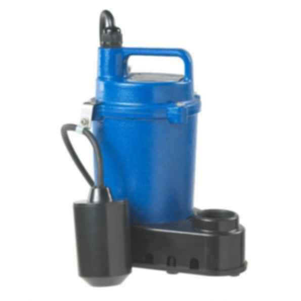 High Head Effluent Pump Bale411a
