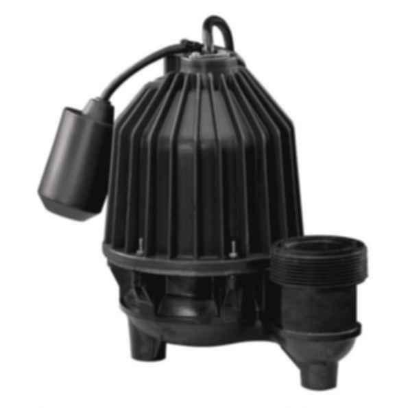 Submersible Effluent Pump - BEFL33-2