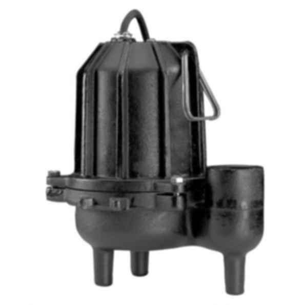 Submersible Sewage Pump - BEF75M