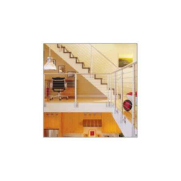 Standard CableRail Assemblies