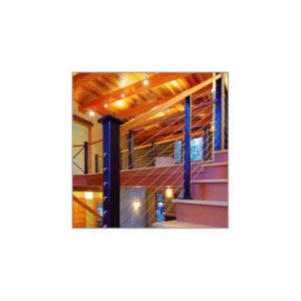 Standard Cable Assemblies : Standard cablerail assemblies modlar