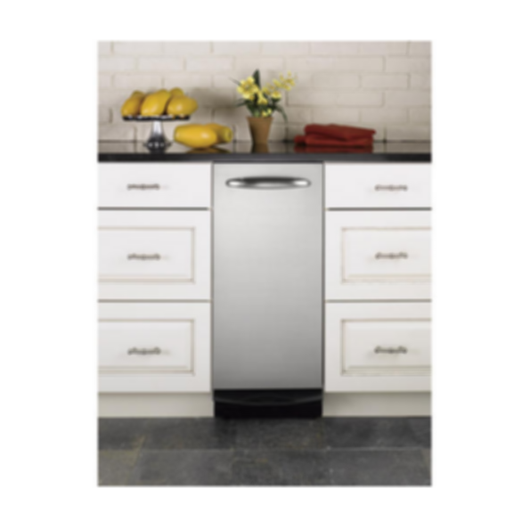 "GE Profile™ Series Built-In 15"" Trash Compactors"