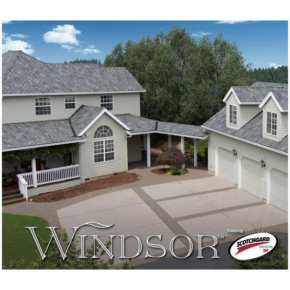Windsor Roofs Elegant Heavyweight Shingles Modlar Com