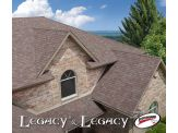 Legacy® Roofs - Laminated Architectural Shingles