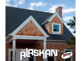 Alaskan® Roofs - Traditional 3-Tab Shingles