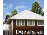 "Dura-Seal Roofs ""Dove White"" - Solar Reflective Shingles"