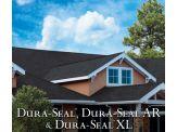 Dura-Seal Roofs - Solar Reflective Shingles
