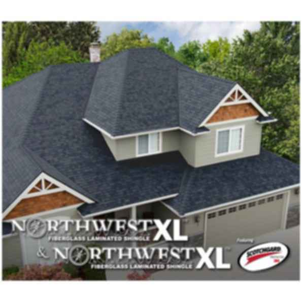 Residential Roofing - Northwest-XL™