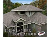 Residential Roofing - Highlander®