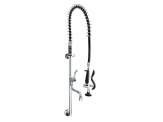 TF80WJP Ezy-Wash® Pre-Rinse Food Service Tap by Galvin Engineering