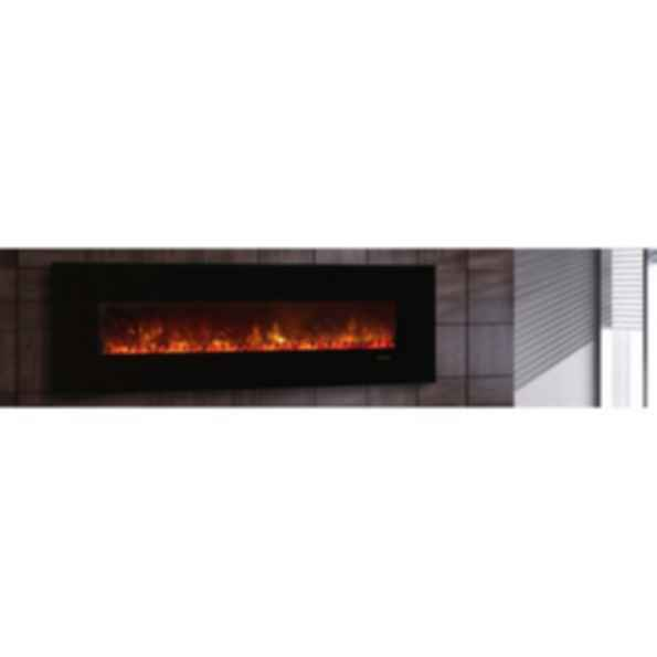 Electric Fireplaces Built-In CLX Series AL80CLX-G