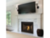 Direct Vent Fireplace - Ascent™ 42 - B42