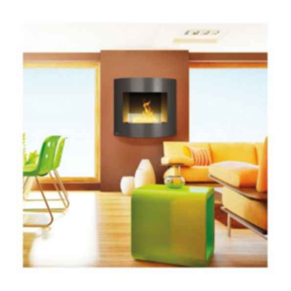 Ethanol Fireplace - WMFE4