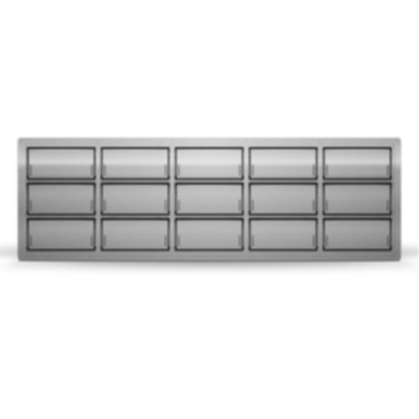 SMART VENT - Multi-Frames