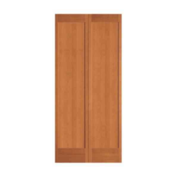 SHAKER BIFOLD Door - 701