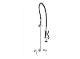 TF82WJS Ezy-Wash® Pre-Rinse Food Service Tap by Galvin Engineering