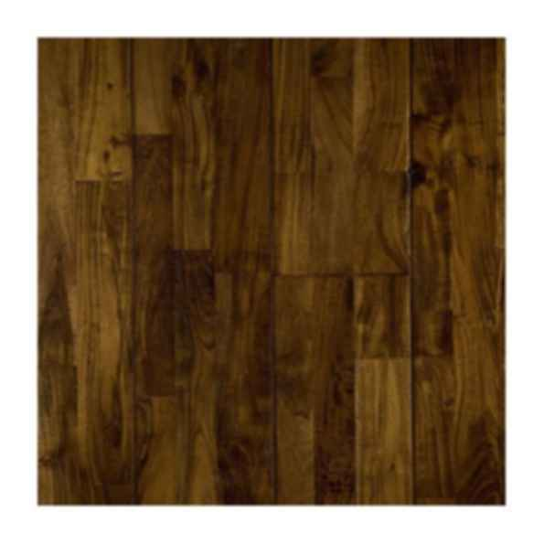 Reclamation Plank Prairie Acacia Handscraped Solid Hardwood Floor Finish