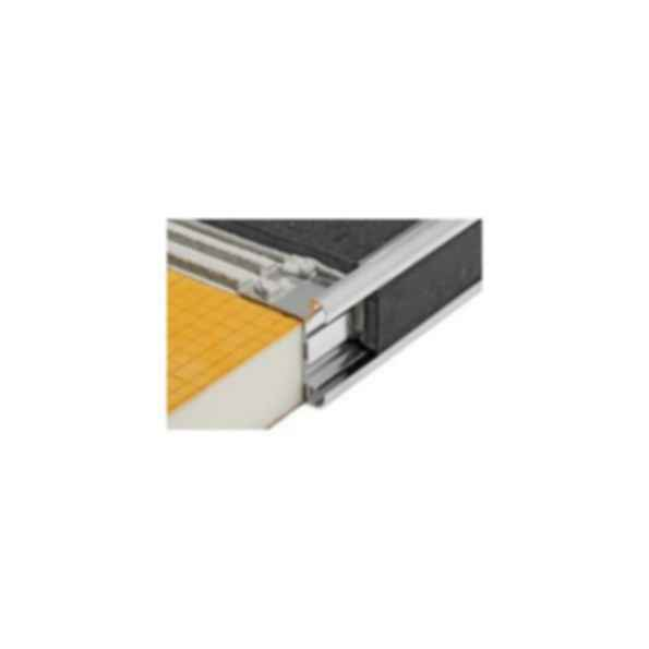 Schluter® RONDEC-CT Countertop Edging Profile