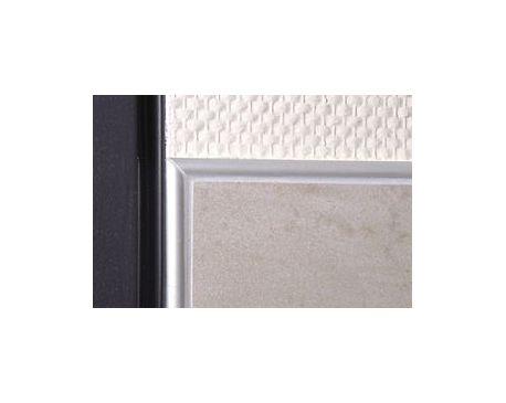 schluter rondec db tile surface finish. Black Bedroom Furniture Sets. Home Design Ideas