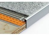 Schluter®-RONDEC-STEP Tile Surface Finish