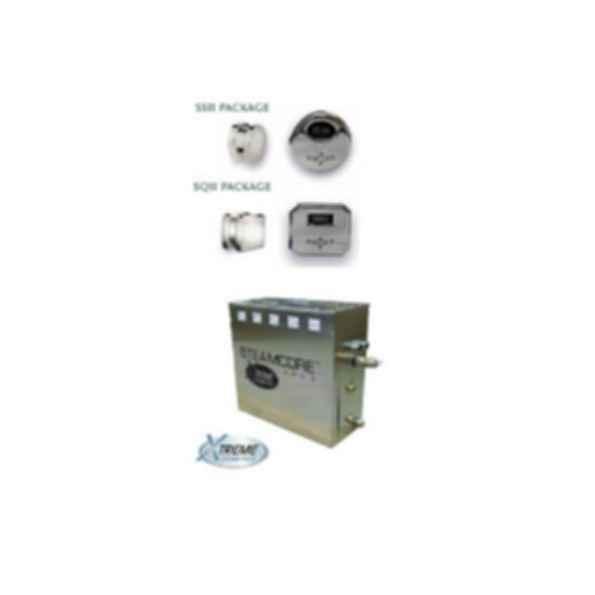 Steamcore Steam Bath Generators