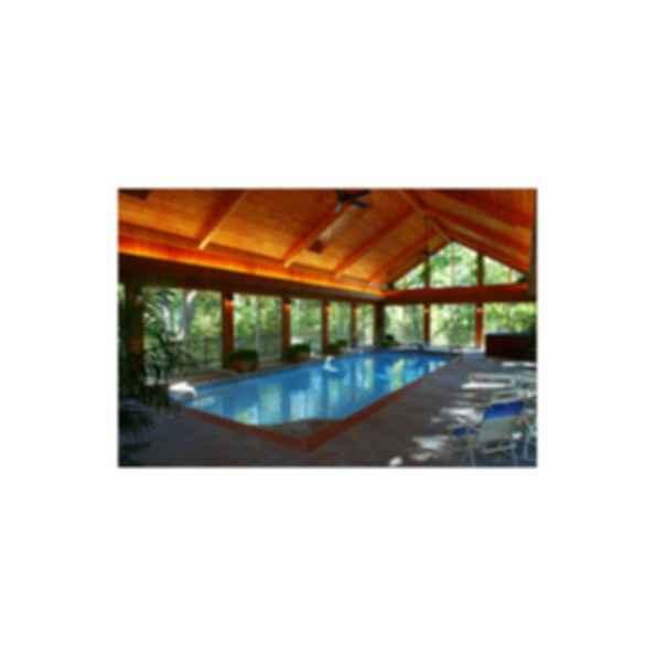 Pacific Swimming Pool