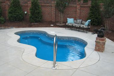 Vancouver spa for Swimming pool installation seattle
