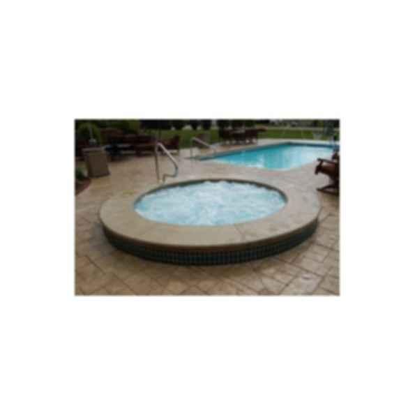 Sarasota Spa Swimming Pool