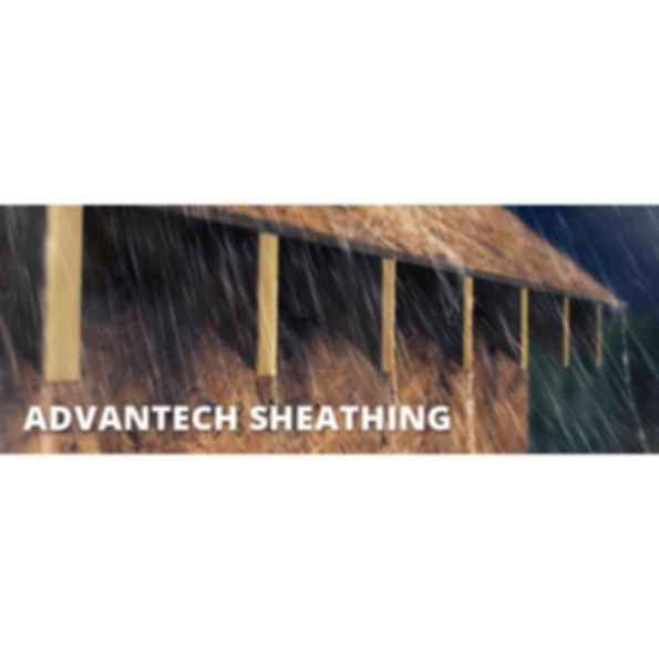 AdvanTech® Roof and Wall Sheathing
