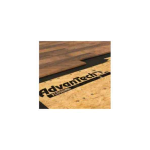 AdvanTech® flooring - carpet/Hardwoods/Tile & Stone
