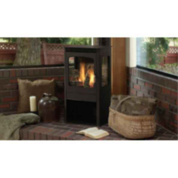 Vision™ Gas Stove