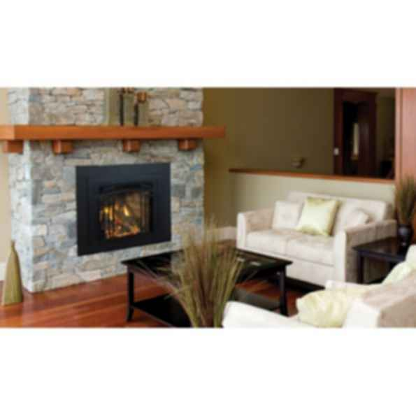 Madison Park™ Gas Inserts Fireplace