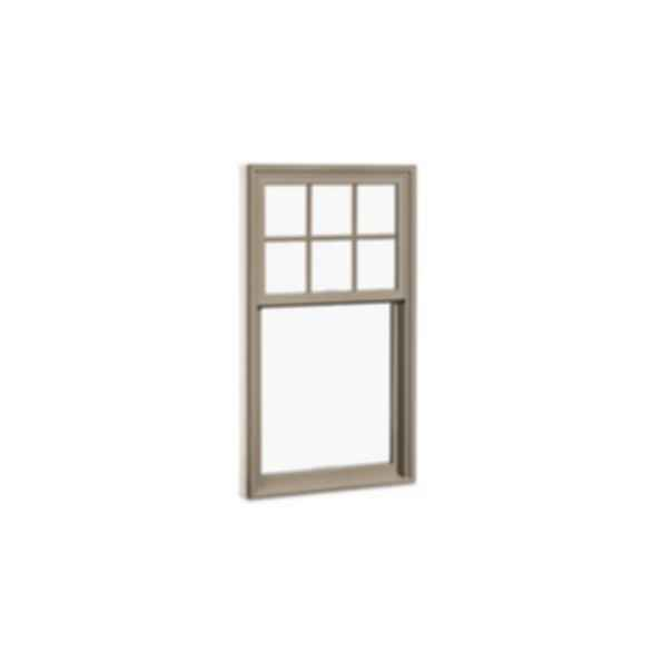 Integrity all ultrex double hung windows for Marvin integrity double hung windows