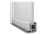 Eforte entry doors U-PVC