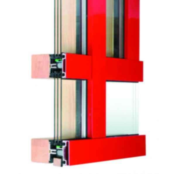 Premier 50 curtain wall system