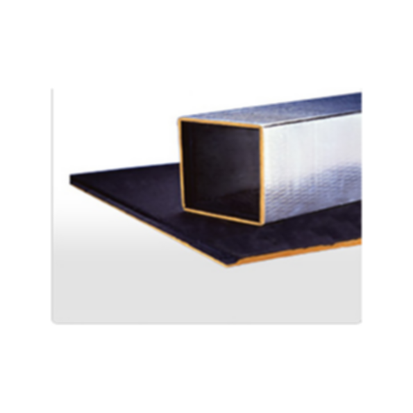 SuperDuct® RC duct board