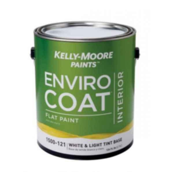 1500 EnviroCoat Interior Acrylic Flat Wall Paint