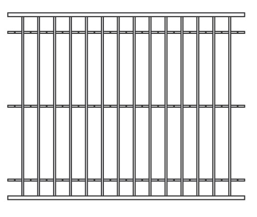 74 640120 Fence Panel Modlar Com