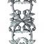11-400-WOT Aluminum Casting Oak