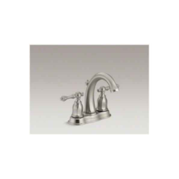 Kelston® Centerset bathroom sink faucet