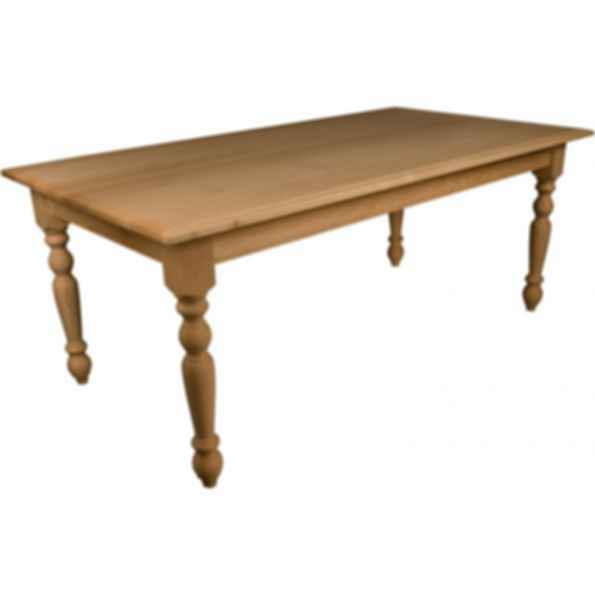 Heritage Style Dining Table Kit