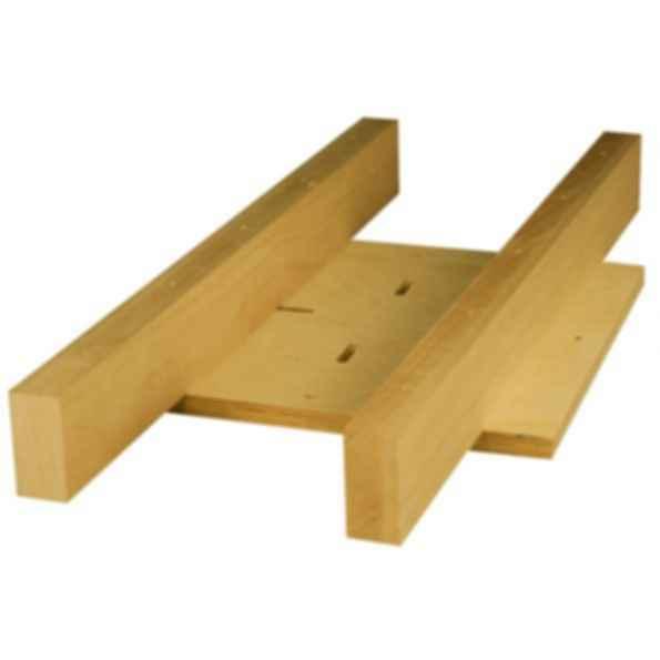 Pedestal Kit Extender