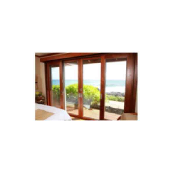 Slide & Seal™ Sliding Door