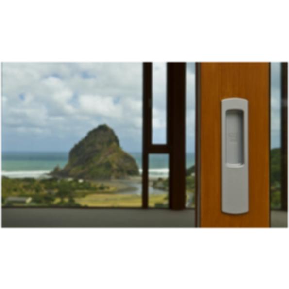 The S.12 Solid Wood Lift & Slide Door