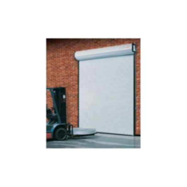 Rolling Steel Medium Duty Service Door - 6241