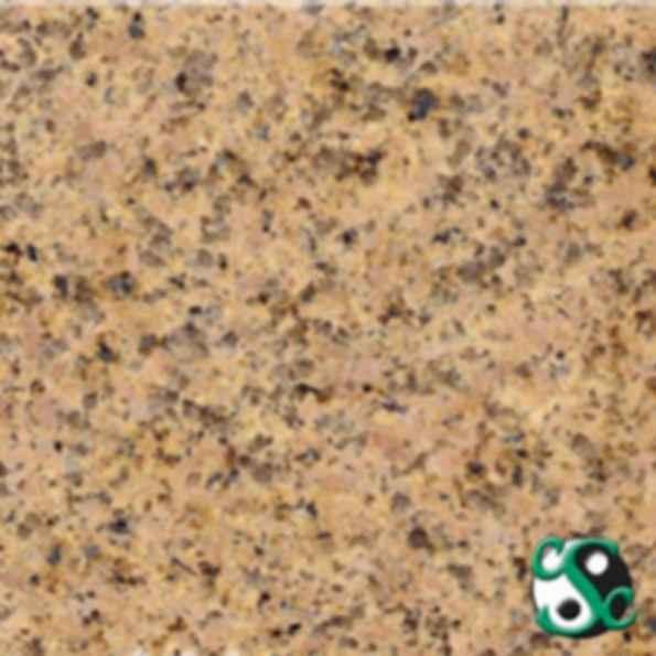 "18x18"" Giallo Fantasia Dark Honed Flagstone Tile - 3TL18X18GD02"
