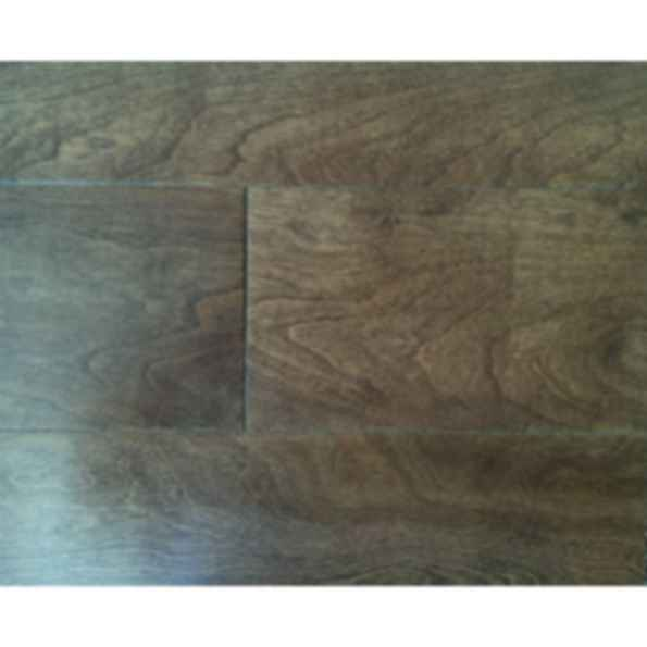 "6"" Smooth Birch Veranda Wood Flooring - LSCB11"