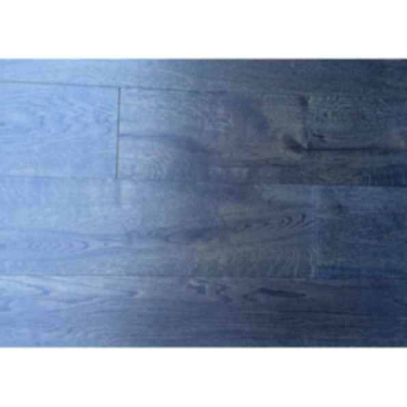 "7.5"" Engineered Oak -Malbec- Oiled/Wire Brushed - R0113F"
