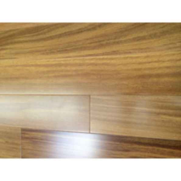 "Brazilian Teak (Cumaru) 5"" Solid Natural Wood Flooring - S1303F"