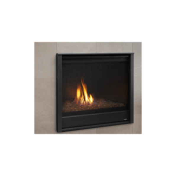 Caliber Modern Gas Fireplace Series